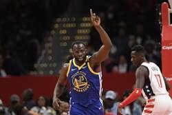NBA》格林噴皮爾斯:誰不知道你怕詹皇