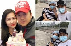 妻患罕見癌症擴散全身還想活 名主播垂淚募款曝「希望」在台灣
