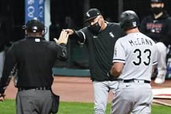 MLB》小熊甩棒風波 白襪總教練、投手禁賽罰款