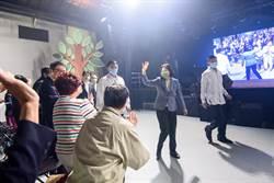 民主開唱音樂會 民進黨:安排青年露出 象徵對年輕人重視