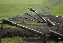 與亞塞拜然衝突再起 亞美尼亞宣布全國總動員