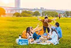大都會野餐日 聽好歌啖美食
