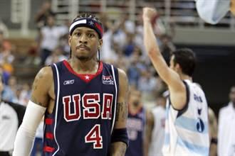 NBA》艾佛森:詹皇在我年代不算很厲害