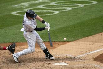 MLB》渥特第22轟 洋基保住打擊王和全壘打王