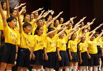 喜迎雙十國慶 中市將由西屯區永安國小領唱國歌