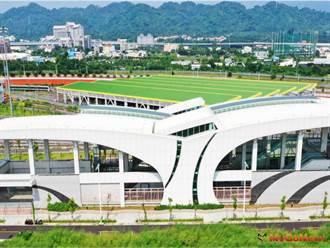 台中捷運綠線年底通車,全線獲綠建築認證