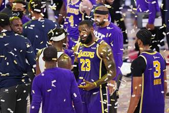 NBA》歐尼爾:湖人希望決賽對手是熱火