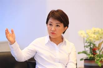 全球市長聯盟矮化台灣 中市府提異議 盧秀燕:不排除退出聯盟