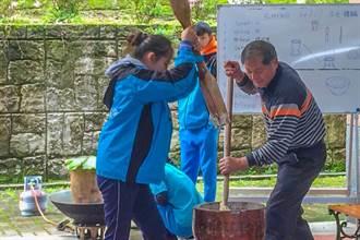 竹縣五峰國中獲「教學卓越獎銀質獎」 芎林國中得「跨域美感課程揚帆獎」