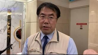 謝龍介有意參選台南市長 黃偉哲沒在怕送一句話