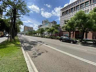 台灣大道掀都更風 整合十年西區首件都更地標啟動