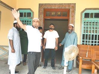 穆斯林訪台西 助上萬阿拉丁尋根
