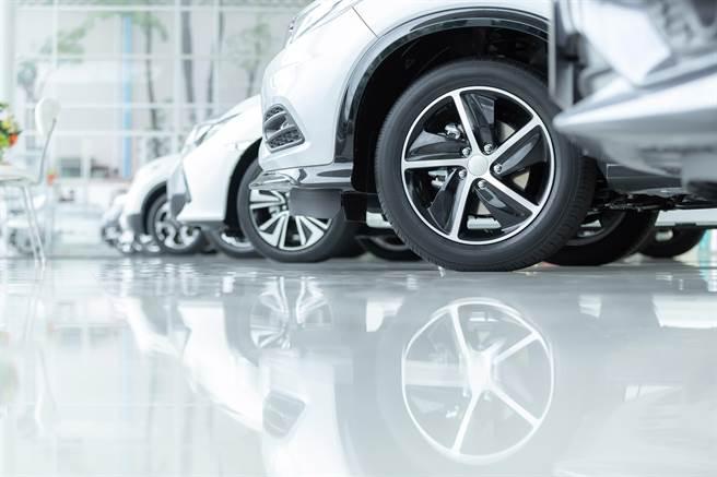 大陸吉利汽車有望成為「科創板整車第一股」。(shutterstock)
