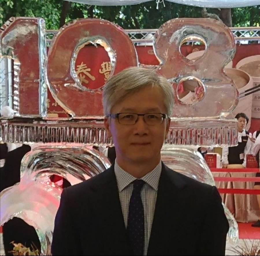 外交部副發言人崔靜麟(外交部提供)