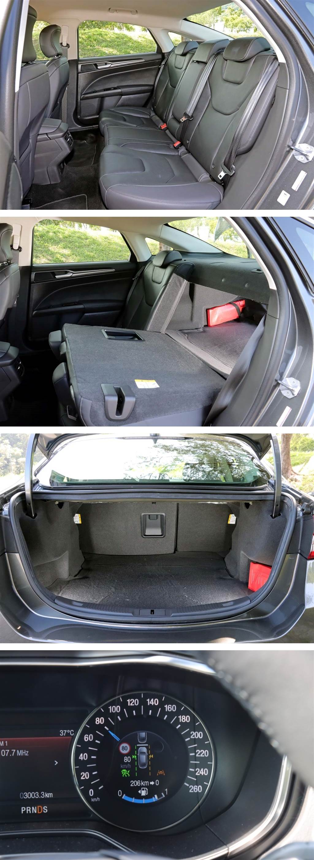 敬,那最後且美好的房車年華!2020 Ford Mondeo Sedan 2.0 EcoBoost 珍藏型