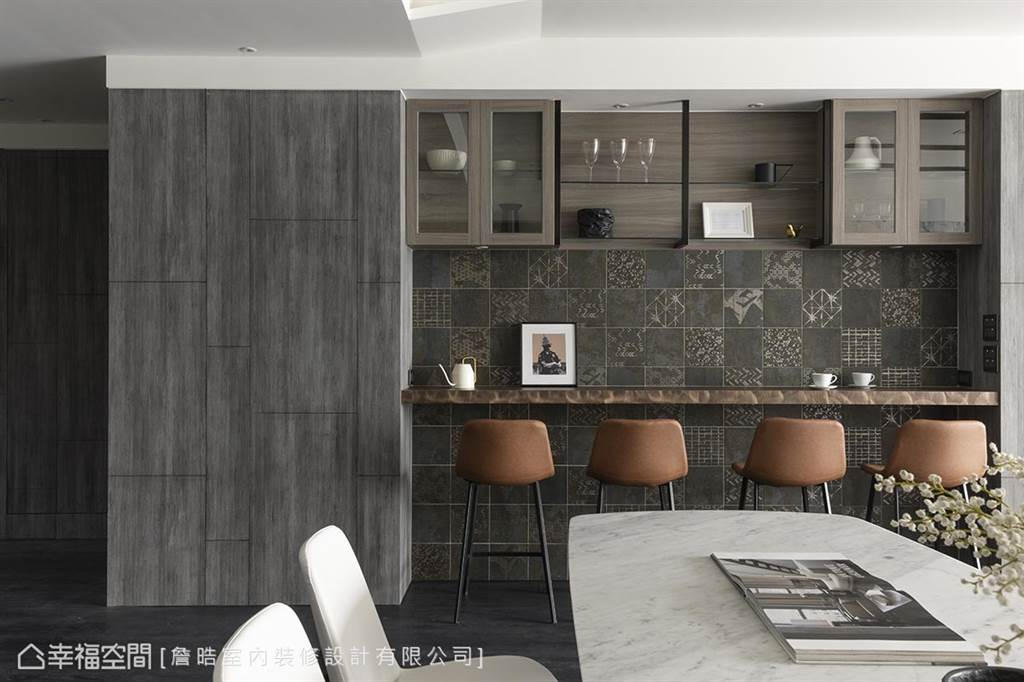 圖片提供/詹晧室內裝修設計有限公司