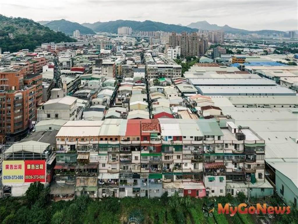 塭仔圳(第一區)市地重劃案 公告地上物補償費30日