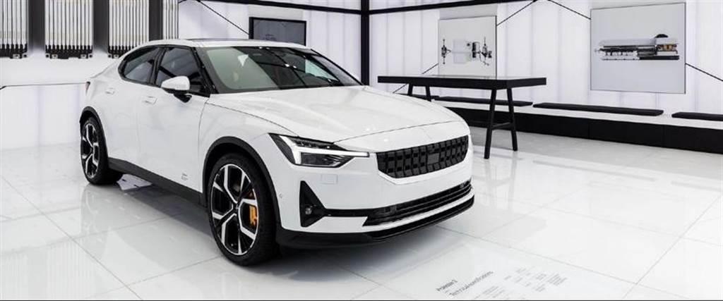 Polestar 極星電動車揮軍亞太與中東市場:全球展示中心數量增加一倍,風格將不同於 Volvo