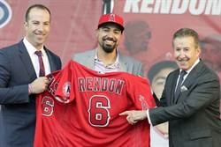 MLB》曾簽下大谷翔平 天使總管艾普勒遭開除