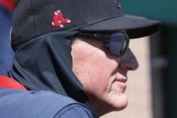 MLB》紅襪換掉總教練 林子偉最終戰敲安
