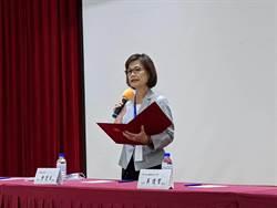 高雄巿議會議長曾麗燕:陳其邁上任後高雄似乎安靜多了