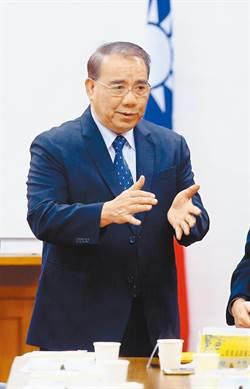 廖國棟立委前助理詐騙 判刑10月定讞