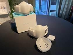 LG PuriCare口罩型空氣清淨機定價5000有找 10月台灣上市