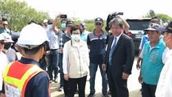 中興電工農地違法施工 議長:鴨霸廠商、無視法令