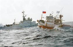 我漁船遭撞政府態度軟趴趴 他怒轟謝長廷:角色錯亂