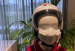 好空氣「戴」著走 LG預告PuriCare口罩型空氣清淨機10月上市