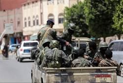 葉門政府軍與胡賽組織協議 交換1000多名戰俘