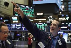 總統大選辯論開戰 美股跳空大漲