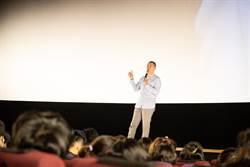 名廚江振誠紀錄片《初心》 狂掃千萬票房創紀錄
