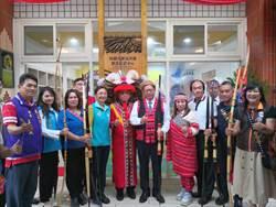 原民學生9成在都會區就學 桃市原民教育資源中心今遷址揭牌
