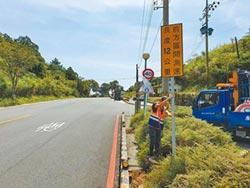 台北宜蘭區間測速 明年重新實施