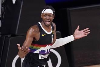 NBA》淘汰身價反漲?葛蘭特瞄準年薪1600鎂