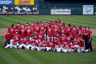 MLB》紅雀、釀酒人晉級 國聯中區4隊打季後賽
