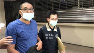 中校偷1500片國家隊口罩 涉貪遭起訴