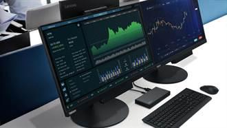 聯想商務型ThinkCentre全系列桌機/AIO PC新品上市