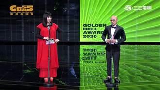 金鐘收視出爐 唐綺陽、小馬合體頒獎創當晚最高收視