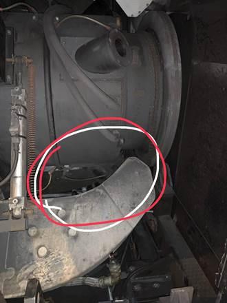 未斷電致員工被機台夾死 台中鋼鐵廠遭停工