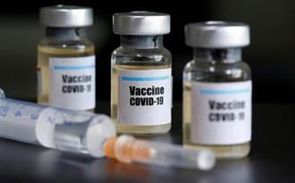 陳時中好糗 說新冠疫苗有9支 「目前能用的僅2支」