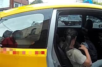 老婦被控坐霸王車送警 子澄清:母親失智走失