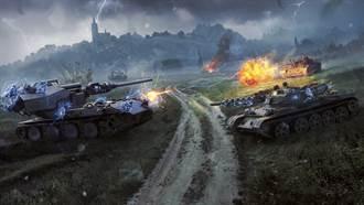 《戰車世界》推出限時活動「最後的 Waffenträger」