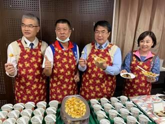 虱目魚文化季10月開跑 是美食也能製香皂