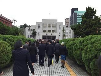 立院職員涉洗錢犯罪 游錫堃辦公室:依法停職