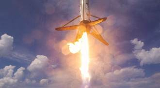 美國太空部隊同意使用重覆發射的獵鷹火箭執行衛星發射任務