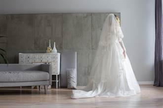 準新娘訂婚宴被家人丟包 全場剩自己 她大哭:我還沒嫁欸