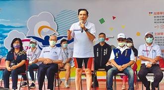 參選國民黨主席 馬吳沒聽說