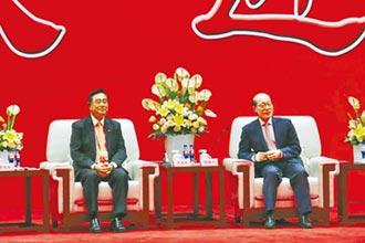 「中國一定強」力抗「美國優先」